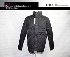 Audi Original Steppjacke Herren 3131800700 Rautenstepp Winter Jacke