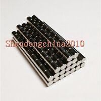 50pcs Neodymium Disc Mini 3mm X 5mm Rare Earth N35 Strong Magnets Craft Models