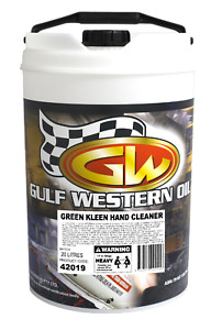 Green Kleen Hand Cleaner 20lt