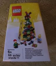 NIB LEGO®  Christmas tree Exclusive from Target™ Set 5004934 Item 6194782