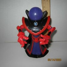 "Professor Darkness Black Hole Fisher Price Planet Heroes 6.5"" Figure Light Up"