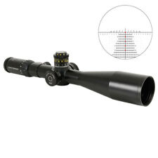 Schmidt & Bender 5-25x56 PM II/LP Riflescope w/ H59 Reticle