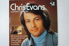 Chris Evans und sein Orchester   LP43
