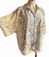 Camisas y tops de mujer de manga corta blusa talla XXXL