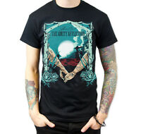 The Amity Affliction Shine On Tour Men Tee T-Shirt