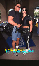 JOan Marie Laurer CHYNA VINTAGE 35mm SLIDE TRANSPARENCY 1589 NEGATIVE PHOTO