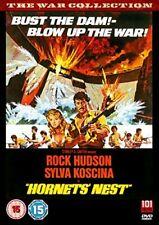 HORNETS NEST DVD [UK] NEW DVD