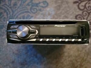 Pioneer DEH-4400HD