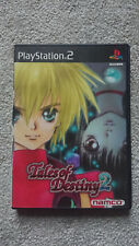Tales of Destiny 2 - Sony PlayStation 2 [NTSC-J] - Complete