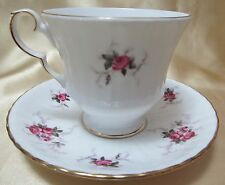 Stunning Tea Cup and Saucer, By Princess House-Hammersley (Spode) Fine Bone Chin