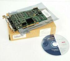 MATRIX VISION mvTITAN-RGB/G3 16 MB FRAME GRABBER BOARD REV: 1.04 B1527321