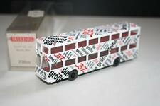 Wiking 1:87: 73026 MAN SD 200 Berlin Bus BZ, OVP