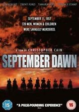 September Dawn [2007] (DVD)