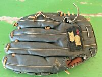 """SSK Dimple Youth Baseball Glove 12"""" Right Hand (LH Thrower) DPG-685 Catching Pt"""