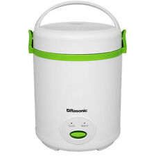 ***NEW*** RASONIC RRC-Y5H 2.5 Cup / 0.5L Automatic Mini Rice Cooker