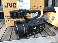 JVC GY-LS300 LS300 4k Micro Four Thirds Camcorder