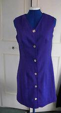 Secretary/Geek Unbranded 1960s Vintage Dresses for Women