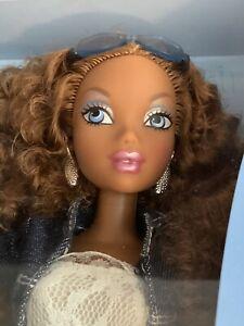 2002 Mattel My Scene Madison Doll 2 Complete Fashions NRFB #B2231