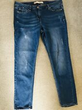 Size 16 Next Regular Relaxed Skinny Jeans