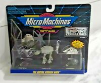 Star Wars The Empire Strikes Back Micro Machines Collection #2 1993 Galoob 65860