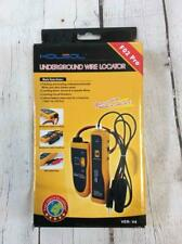 New Listingkolsol F02 Underground Cable Wire Locator With Earphone