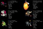 Single Team Top 4 From DLC Bundle 6 Pokemon Ultra Square Shiny 6iv Sword Shield
