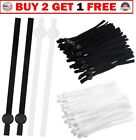 100 Pack Sewing Elastic Band Cord with Adjustable Buckle for DIY Mask WHOLESALE