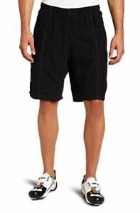 Canari Cyclewear Men's Mountain Canyon Gel Baggy Padded Cycling Short XL