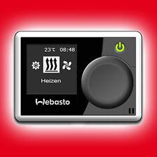 Webasto Standheizung digitale Vorwahluhr Multicontrol Car MC Uhr Multi Control