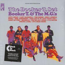Booker T & The M.G's - The Booker T. Set Vinyl LP 0888072359833