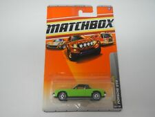 Matchbox Heritage Classics Porsche 914 #16