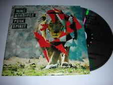 Wave Machines - Punk Spirit - 3 Track