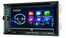 "NEW 6.2"" DVD Media Bluetooth Player.Audio Deck Head Unit Receiver Amp.MP3.CD.USB"