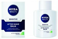 NIVEA MEN AFTER SHAVE BALSAM SENSITIVE 100ml FREE SHIPPING!!! FAST DELIVERY!!!
