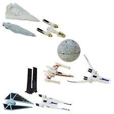 Star Wars Rogue One Micro Machines Rebels 3 - 3 Packs