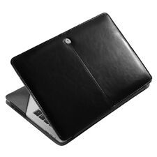 Premium Leather Laptop Sleeve Case Cover Bag For Macbook Pro 13 Inch A2159/A1989