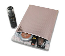 6x10 85x12 Metallic Bubble Mailers Glamour Padded Quality Shipping Envelopes