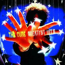The Cure - Greatest Hits (Vinyl, 2017)