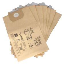 10 x GENUINE Vacuum Cleaner Dust Bag TASKI Vento 8 Hoover Bag 7514886 BRAND NEW