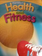 Harcourt Health and Fitness 3rd Grade Level 3 (2007) Brand New