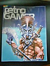 Retro Gamer Magazine Issue 191 (new) 2019