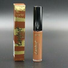 TARTE Tarteist Matte Lip Paint BROWNIE warm brown liquid lipstick 0.20 fl oz