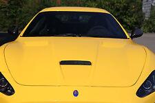 "Novitec Engine Hood ""TROFEO"" - Maserati Gran Turismo"