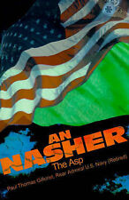 NEW An Nasher: The Asp by Paul Gillcrist
