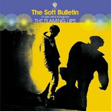 The Flaming Lips, The Soft Bulletin.  33rpm Vinyl 2LP Set. New & Sealed