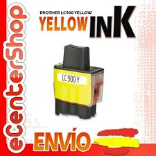 Cartucho Tinta Amarilla LC900 NON-OEM Brother MFC-640CW / MFC640CW