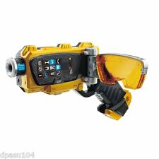 Power Rangers Go-Busters Gobusters Buster gear series 05 Morphin Blaster BANDAI