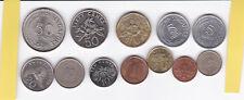 Münzen Aus Singapur Ebay