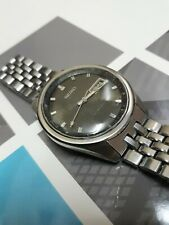 Vintage Seiko 5 Sportsmatic 21j Automatic Watch 6619-8230 - November 1966