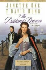 Song of Acadia: The Distant Beacon 4 by Janette Oke and T. Davis Bunn (2002,...